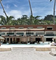 ESTACIO UNO - BORACAY LIFESTYLE RESORT